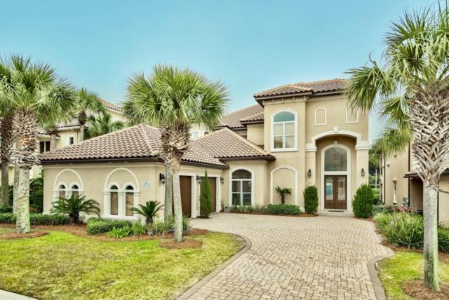 16 St Barts Bay, Destin, FL 32541 (MLS #788576) :: Classic Luxury Real Estate, LLC