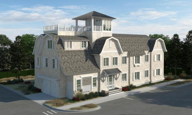 Lot 10 Grace Point Way, Watersound, FL 32461 (MLS #788618) :: Homes on 30a, LLC