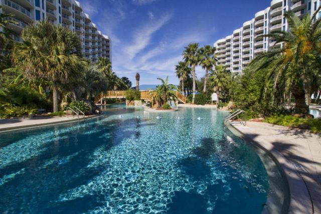 4203 Indian Bayou Trail Unit 1216, Destin, FL 32541 (MLS #788669) :: Coast Properties