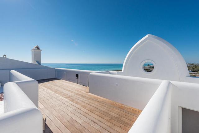 14 Sea Venture Alley, Alys Beach, FL 32461 (MLS #788736) :: Luxury Properties on 30A