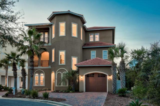 56 S Saint Francis Drive, Miramar Beach, FL 32550 (MLS #788756) :: Classic Luxury Real Estate, LLC