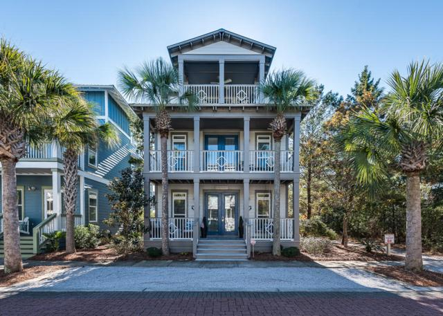 212 E Seacrest Beach Boulevard, Panama City Beach, FL 32461 (MLS #788786) :: Coast Properties