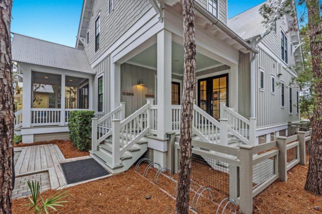 174 Needlerush Drive, Santa Rosa Beach, FL 32459 (MLS #788788) :: Coast Properties