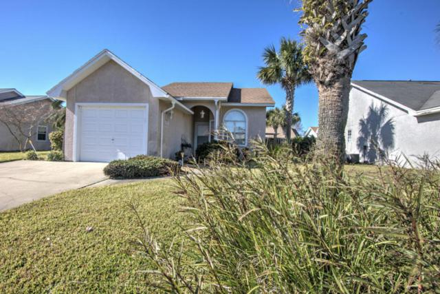 110 Argonaut Street, Panama City, FL 32413 (MLS #788807) :: Homes on 30a, LLC