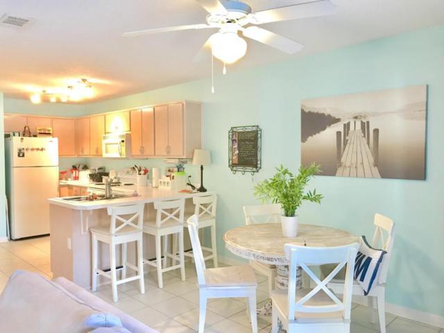 82 Sugar Sand Lane Unit A6, Santa Rosa Beach, FL 32459 (MLS #788824) :: Somers & Company