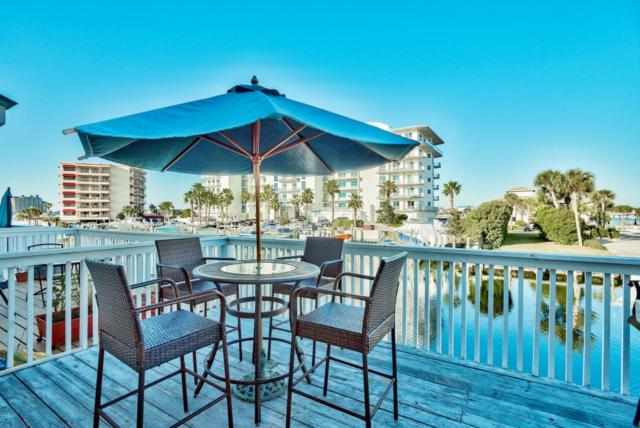 445 Gulf Shore Drive Unit 13, Destin, FL 32541 (MLS #788830) :: Scenic Sotheby's International Realty