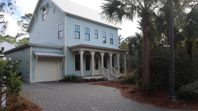 127 Lakewood Drive, Santa Rosa Beach, FL 32459 (MLS #788841) :: Scenic Sotheby's International Realty