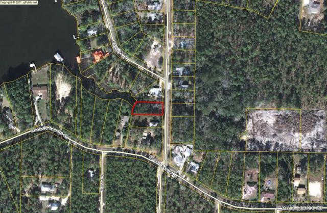 lot 8 Bayou Circle, Freeport, FL 32439 (MLS #788865) :: Hammock Bay