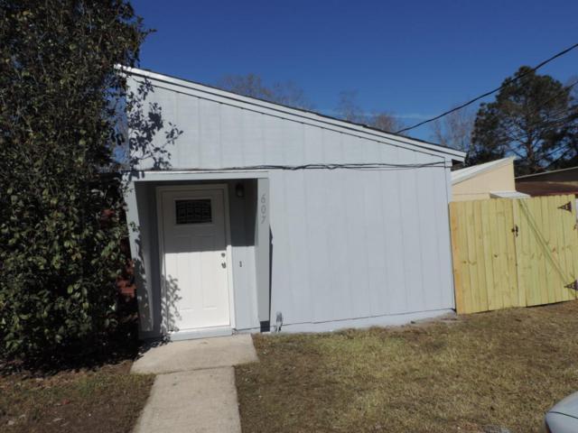 607 Carnathan Court, Fort Walton Beach, FL 32547 (MLS #788871) :: Scenic Sotheby's International Realty