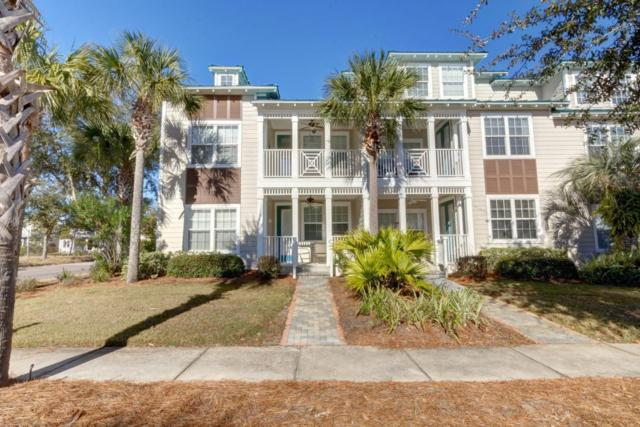 87 Village Boulevard Unit 511, Santa Rosa Beach, FL 32459 (MLS #788897) :: 30A Real Estate Sales