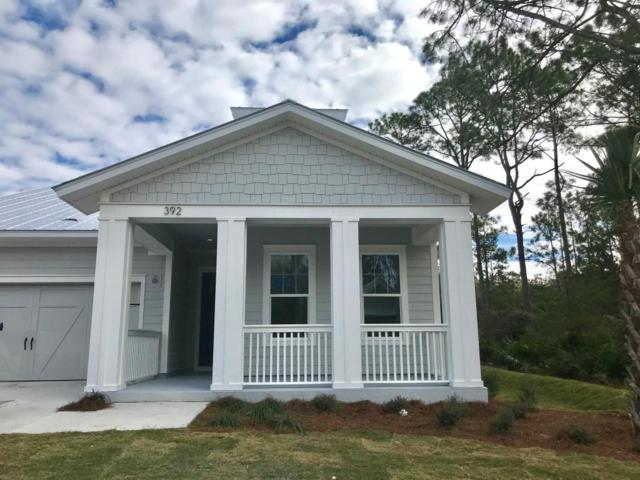 392 Seacrest Drive, Seacrest, FL 32461 (MLS #788898) :: Homes on 30a, LLC