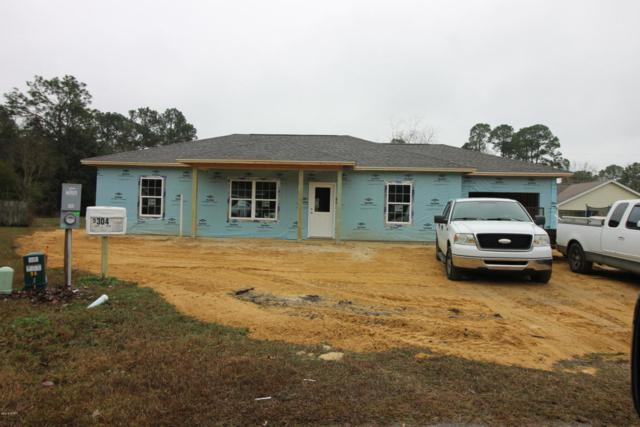 5304 Nicholas Lane, Panama City, FL 32404 (MLS #788914) :: Homes on 30a, LLC