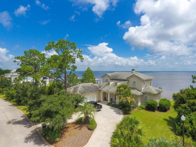 1789 Driftwood Point Road, Santa Rosa Beach, FL 32459 (MLS #788962) :: Scenic Sotheby's International Realty
