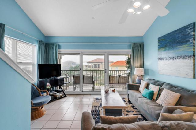 2606 Scenic Gulf Drive Unit 4401, Miramar Beach, FL 32550 (MLS #788967) :: Somers & Company