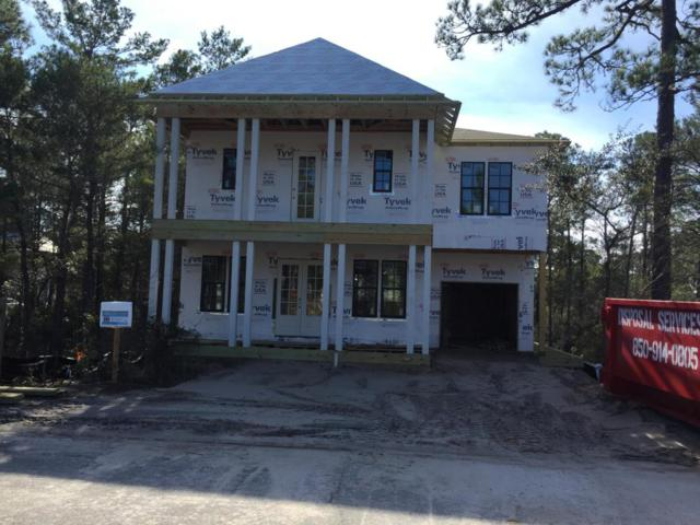 19 Ibis Drive, Santa Rosa Beach, FL 32459 (MLS #788978) :: 30A Real Estate Sales