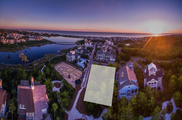 29 E Lake Bridge Lane, Watersound, FL 32461 (MLS #788980) :: Coast Properties