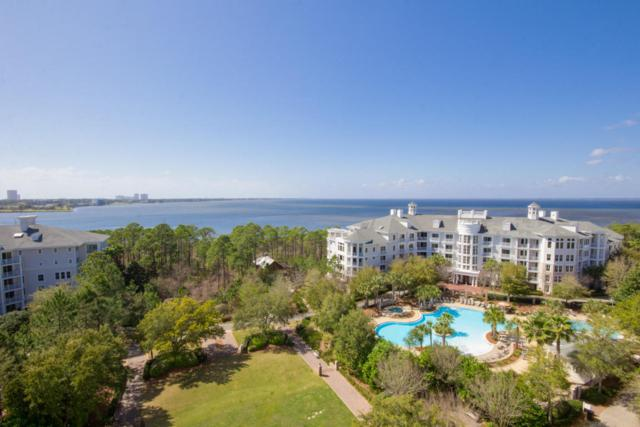 9500 Grand Sandestin Boulevard #2902, Miramar Beach, FL 32550 (MLS #789008) :: Coast Properties