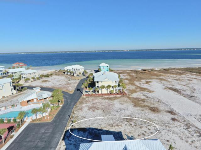 Lot 2/A Bermuda Drive, Navarre, FL 32566 (MLS #789036) :: ResortQuest Real Estate