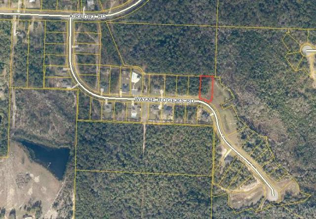 5769 Wayne Rogers Road, Crestview, FL 32539 (MLS #789051) :: Coast Properties