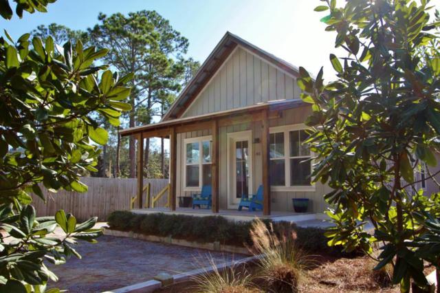 43 Canal Street, Santa Rosa Beach, FL 32459 (MLS #789061) :: Keller Williams Realty Emerald Coast
