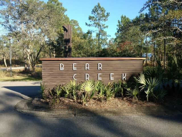 Lot 3 Sun Bear Circle, Freeport, FL 32439 (MLS #789067) :: Luxury Properties Real Estate