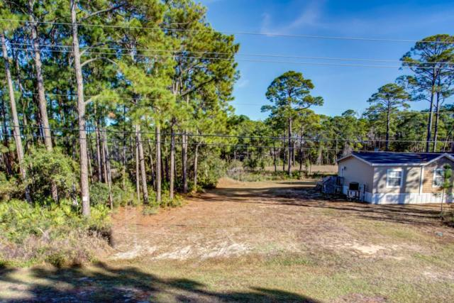 .91 acres Mack Bayou Road, Santa Rosa Beach, FL 32459 (MLS #789089) :: Scenic Sotheby's International Realty
