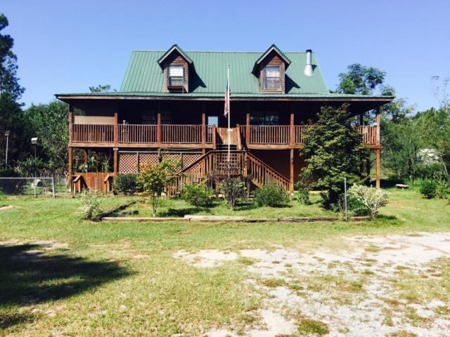 4734 Poplar Head Church Road, Holt, FL 32564 (MLS #789091) :: 30a Beach Homes For Sale