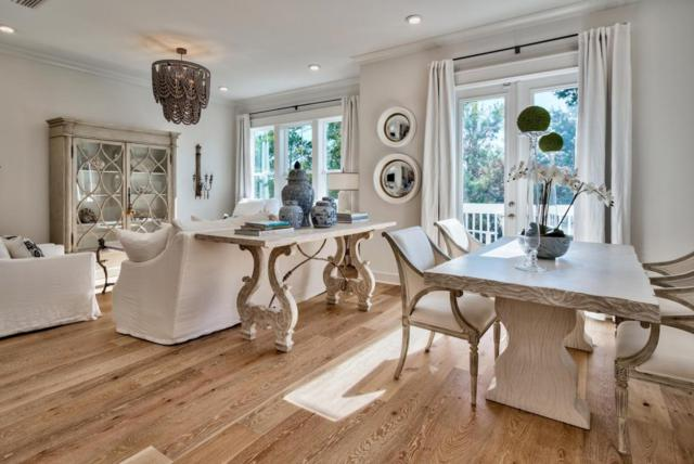 40 E Milestone Drive B, Inlet Beach, FL 32461 (MLS #789100) :: Luxury Properties on 30A