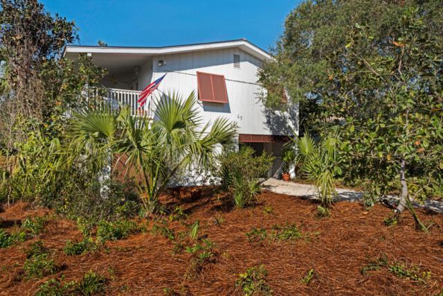 69 Thyme Street, Santa Rosa Beach, FL 32459 (MLS #789147) :: Luxury Properties Real Estate