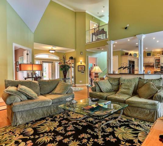 111 Seabreeze Boulevard, Inlet Beach, FL 32461 (MLS #789151) :: Luxury Properties on 30A