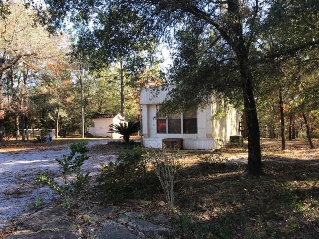 87 W Crocus Avenue, Defuniak Springs, FL 32433 (MLS #789166) :: Scenic Sotheby's International Realty