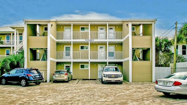 627 Eastern Lake Road Unit 9, Santa Rosa Beach, FL 32459 (MLS #789245) :: Luxury Properties on 30A