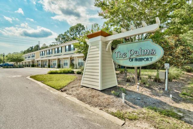 15284 Highway 331 Business Unit 14-C, Freeport, FL 32439 (MLS #789307) :: Scenic Sotheby's International Realty