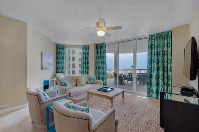 8501 Gulf Boulevard 3B, Navarre, FL 32566 (MLS #789322) :: RE/MAX By The Sea