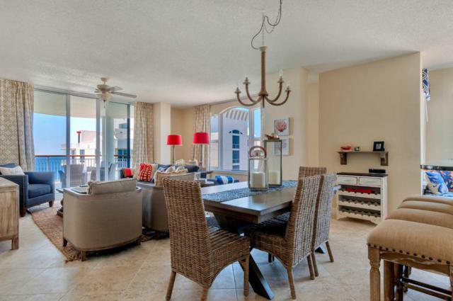 8501 Gulf Boulevard Ph2f, Navarre, FL 32566 (MLS #789324) :: Somers & Company