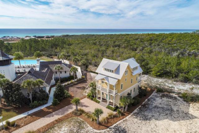 367 Cypress Drive, Santa Rosa Beach, FL 32459 (MLS #789334) :: Scenic Sotheby's International Realty