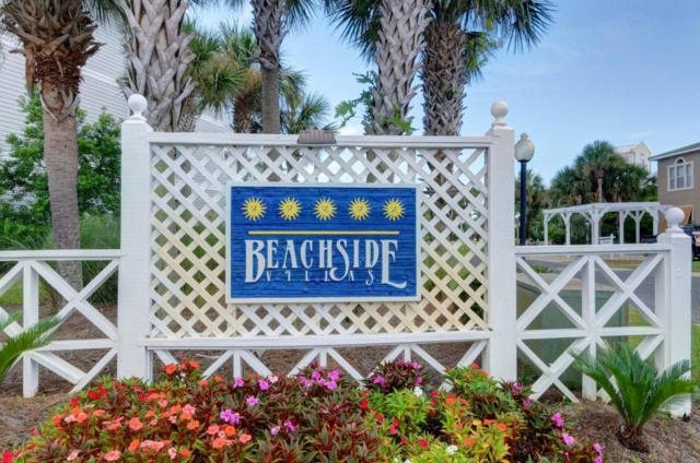 11 Beachside Drive Unit 123, Santa Rosa Beach, FL 32459 (MLS #789338) :: Coast Properties