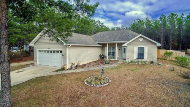 13200 White Western Springs Road, Southport, FL 32409 (MLS #789381) :: ResortQuest Real Estate
