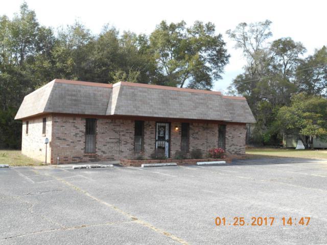 5579 Stewart Street, Milton, FL 32570 (MLS #789392) :: ResortQuest Real Estate