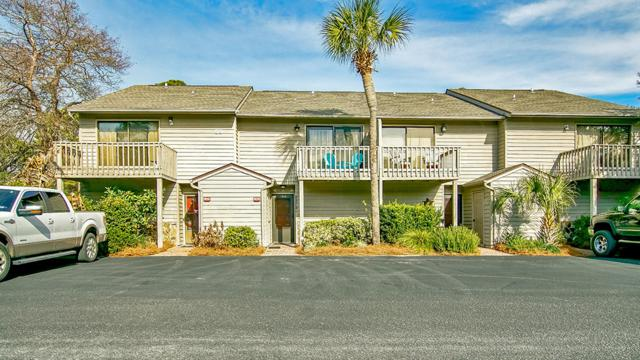 59 N Myrtle Drive Unit 206, Santa Rosa Beach, FL 32459 (MLS #789423) :: Luxury Properties on 30A