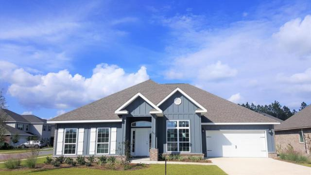 197 Lilly Bell Lane Lot 20, Freeport, FL 32439 (MLS #789458) :: Hammock Bay