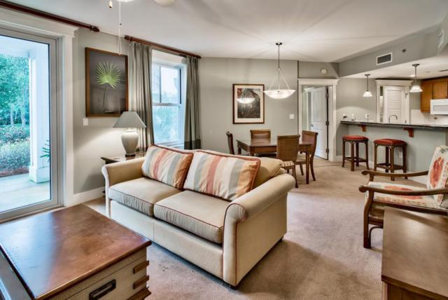 9600 Grand Sandestin Boulevard #3113, Miramar Beach, FL 32550 (MLS #789488) :: Luxury Properties on 30A