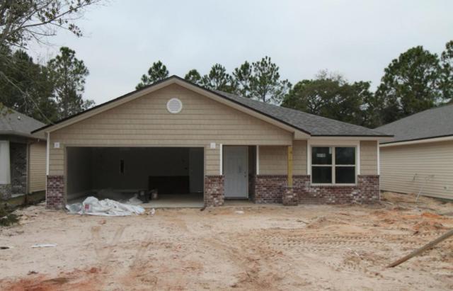2215 Tom Street, Navarre, FL 32566 (MLS #789500) :: Coast Properties