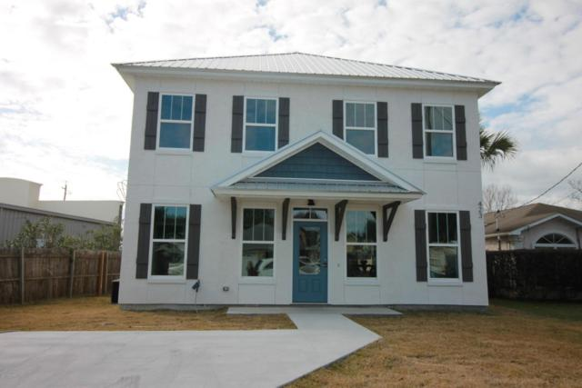 3606 Pinetree Avenue, Panama City, FL 32408 (MLS #789509) :: Homes on 30a, LLC