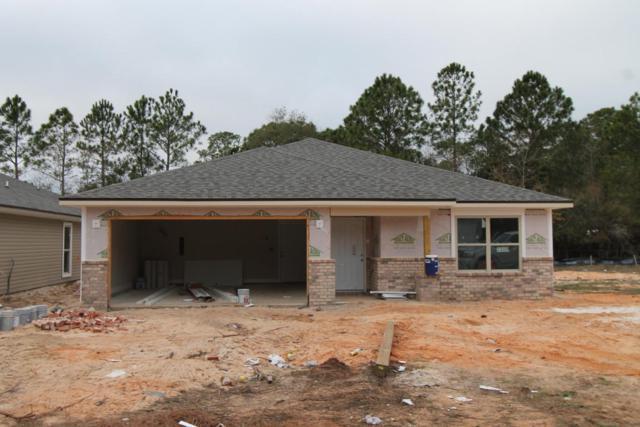 2219 Tom Street, Navarre, FL 32566 (MLS #789512) :: Coast Properties