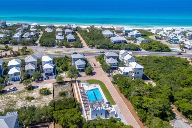 Lot 34 Sand Oaks Circle, Santa Rosa Beach, FL 32459 (MLS #789518) :: 30a Beach Homes For Sale