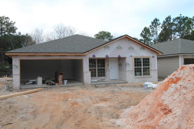2241 Tom Street, Navarre, FL 32566 (MLS #789519) :: Coast Properties