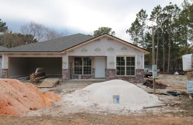 2243 Tom Street, Navarre, FL 32566 (MLS #789521) :: Coast Properties