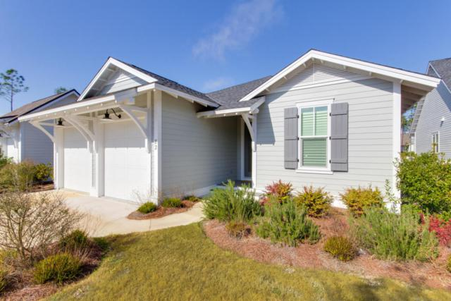82 Jack Knife Drive, Inlet Beach, FL 32461 (MLS #789544) :: Coast Properties