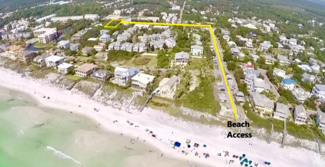 lot 2 Mary Street, Santa Rosa Beach, FL 32459 (MLS #789559) :: 30a Beach Homes For Sale